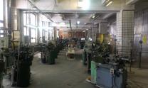 Производство деталей на токарных автоматах продольного точения | фото 2 из 2