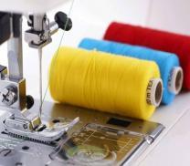 Швея-универсал на швейное производство.