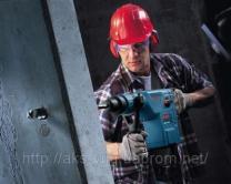 Аренда строительного инструмента Bosch.