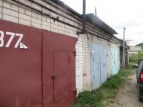Гараж 37 кв.м., ГСК Центральный на Козленской.