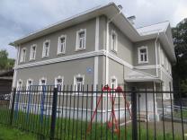 5-комнатную 140 кв.м., в новом доме на Варенцовой с газовым отоплением.