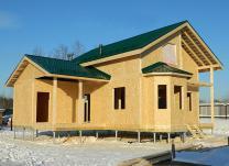 Строительство домов быстро, качественно, недорого