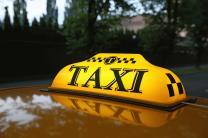 Водители в Яндекс.Такси