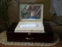 подарочный столовый набор Millerhaus для ценителей.