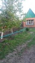 Дом в с.Николенское Краснодарского края