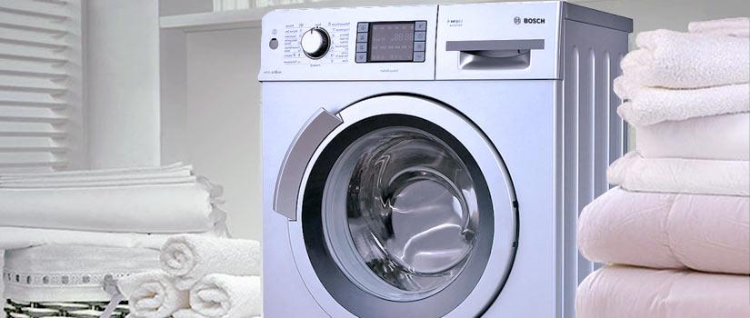 Ремонт стиральных машин Bosch в Москве | фото 1 из 1