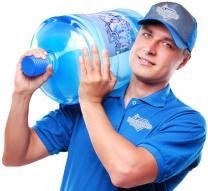 Доставка по Керчи Элитной питьевой воды 19л