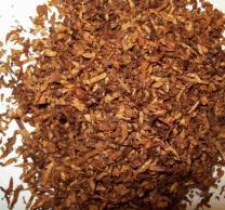 Табак листовой и резанный