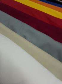 Услуги крашения, отбелки, печати х/б тканей