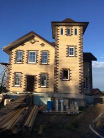 Теплоблоки для строительства домов