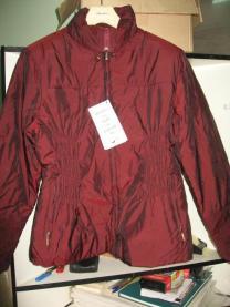 Куртка женская City classic модель 0230