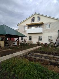 Дом 360 кв. м в пос. Брусяны,40 км. от Тольятти