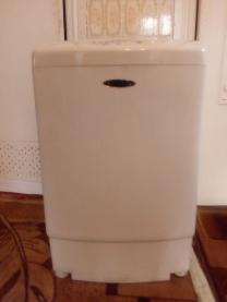 машинка стиральная полу автомат