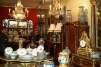Куплю предметы старины, антиквариат, фарфор, статуэтки