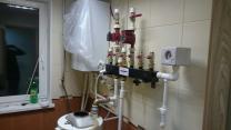 Промывка систем отопления. Ремонт и монтаж газовых котлов с гарантийными обязательствами. | фото 5 из 6
