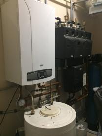 Промывка систем отопления. Ремонт и монтаж газовых котлов с гарантийными обязательствами. | фото 2 из 6