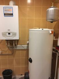 Промывка систем отопления. Ремонт и монтаж газовых котлов с гарантийными обязательствами. | фото 6 из 6