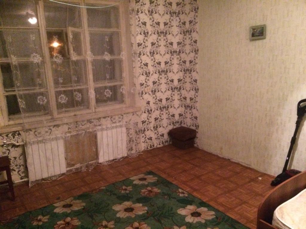 Комната в коммунальной квартире. | фото 1 из 6