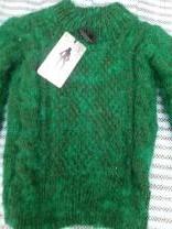 детские пуховые свитера | фото 5 из 6