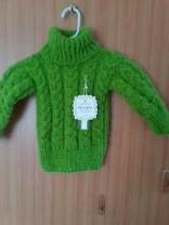 детские пуховые свитера | фото 4 из 6