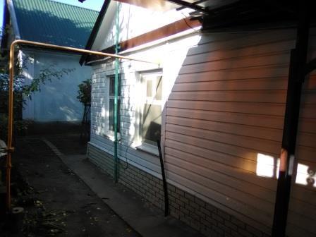 Дом на 12-ти сотках в курортной зоне КМВ в станице Ессентукская | фото 1 из 6