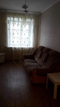Двухкомнатная квартира | фото 6 из 6