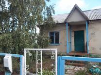 продам дом  с. полековское