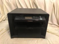 МФУ Canon i-sensys MF4410  (принтер, сканер, копир)