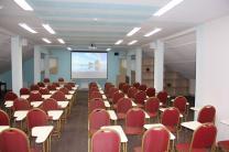 Сдаю конференц-зал 181м2, (60-70 чел) комната переговоров (до 10 чел.)