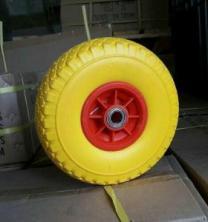 колеса бескамерные для тележек и тачек
