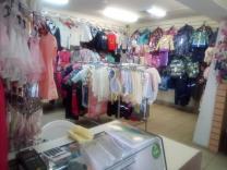 Магазин детской одежды от 0 до 14 лет