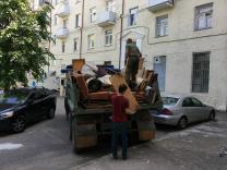 Вывоз старой мебели, быт.техники, хлама из квартир, домов, дач, гаражей