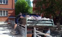 Вывоз строительного мусора в Смоленске | фото 5 из 6