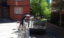 Вывоз строительного мусора в Смоленске | фото 4 из 6