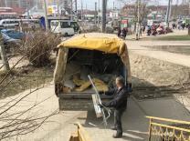Вывоз строительного мусора в Смоленске | фото 2 из 6