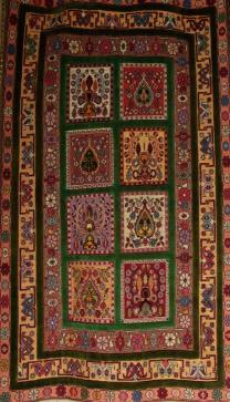 Персидские ковры картины ручной работы Али-Баба