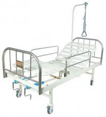 Кровать по уходу за лежачим больным