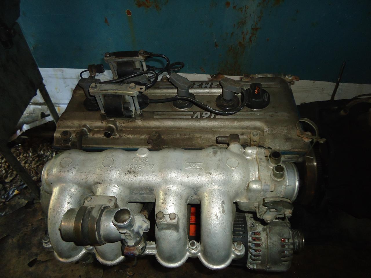 Двигатель змз 405, змз 406 в сборе. | фото 1 из 1