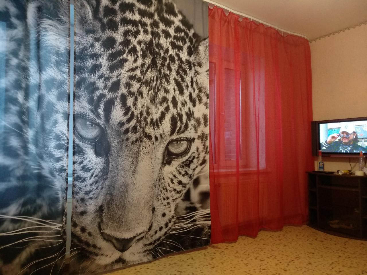 Уютная 1-комнатная квартира | фото 1 из 1