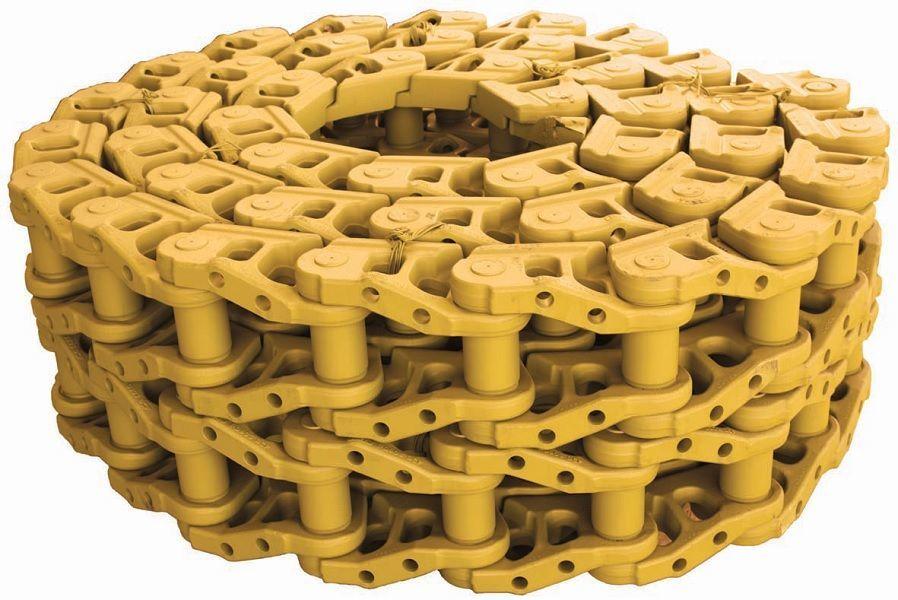 цепи для экскаваторов и бульдозеров | фото 1 из 1