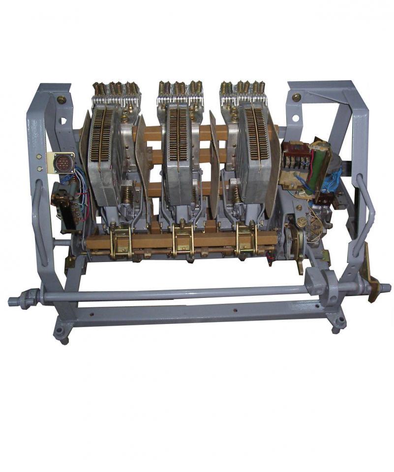Автоматический выключатель АВМ4,10,15,20. | фото 1 из 1