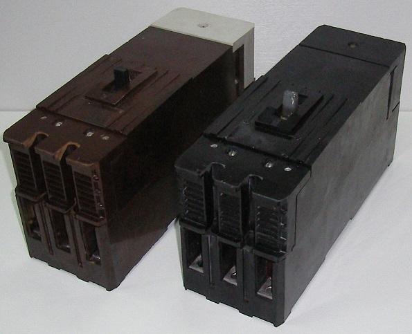 Автоматический выключатель А3144,3716,3726.   фото 1 из 1