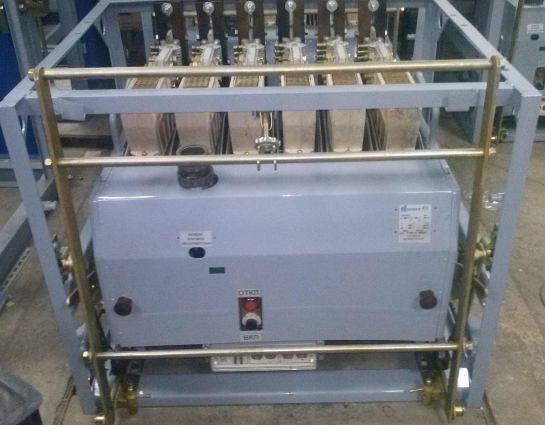 Выключатель автоматический Электрон Э06,Э16,Э25,Э40,APU.   фото 1 из 1