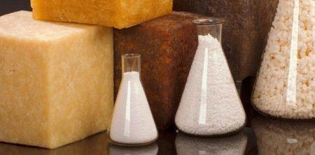 Каучук просроченный и сопутствующая химия для РТИ | фото 1 из 1