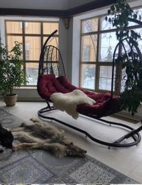 """кровать лежак шезлонг гамак """" Ладья """"   фото 3 из 6"""