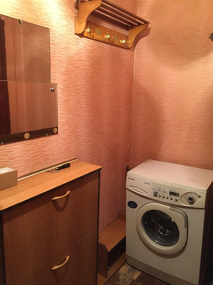 1 комнатная квартира | фото 1 из 6
