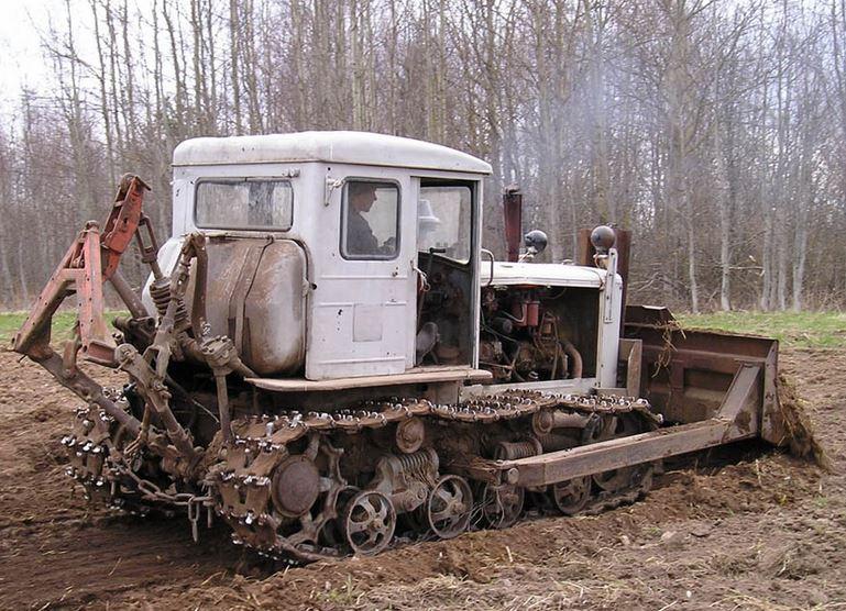 Ремонт и модернизация гусеничной техники.   фото 1 из 6