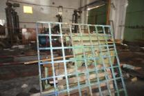 бу    механический пресс 100 тонн