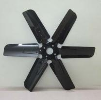 Крыльчатки вентилятора на ЧЕТРА, БелАЗ | фото 3 из 4