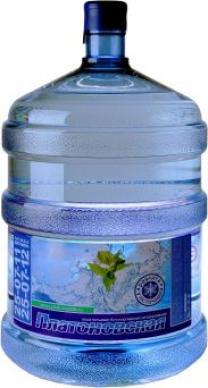 Доставка питьевой артезианской воды | фото 3 из 3